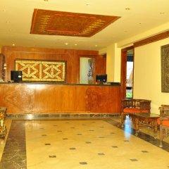 Отель Alia Beach Resort интерьер отеля фото 2