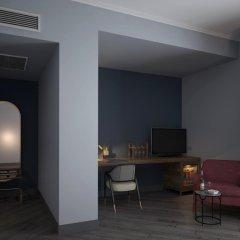 Отель Tiflis Palace комната для гостей фото 5