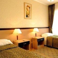 Mini Hotel Parus комната для гостей фото 4