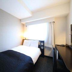 APA Hotel Ueno-Ekimae 3* Стандартный номер с различными типами кроватей фото 12
