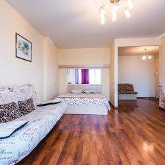 Апартаменты Studiominsk 12 Apartments Минск комната для гостей фото 3