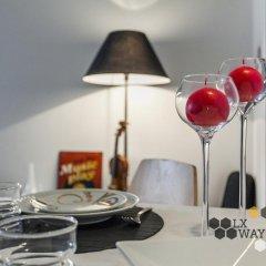 Апартаменты LxWay Apartments Casa da Musica в номере