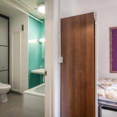 Отель LSE Carr-Saunders Hall 2* Стандартный номер с различными типами кроватей