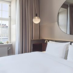 Отель Radisson Blu Strand Полулюкс фото 7
