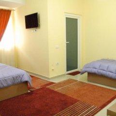 Отель Relax City Center Албания, Тирана - отзывы, цены и фото номеров - забронировать отель Relax City Center онлайн комната для гостей
