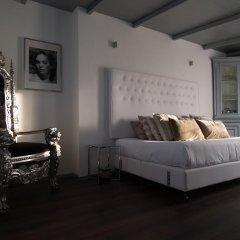 Отель Relais Badoer 2* Люкс с различными типами кроватей фото 7
