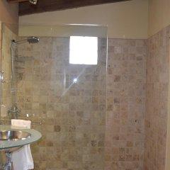 Отель Sa Posada Испания, Эстелленс - отзывы, цены и фото номеров - забронировать отель Sa Posada онлайн ванная фото 2