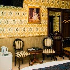 Гостиница Моцарт 3* Стандартный номер с двуспальной кроватью фото 3