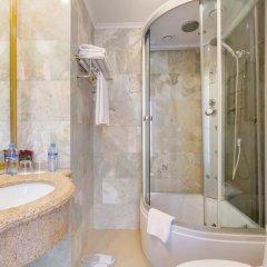 Спа Отель Внуково Люкс с различными типами кроватей фото 3