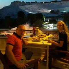 Sahin Турция, Памуккале - 1 отзыв об отеле, цены и фото номеров - забронировать отель Sahin онлайн гостиничный бар