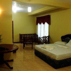 Alsevana Ayurvedic Tourist Hotel & Restaurant Стандартный номер с разными типами кроватей фото 2