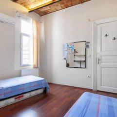 Rapunzel Hostel Стандартный номер с 2 отдельными кроватями