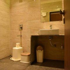 OYO 15123 Hotel Ryaan ванная фото 2