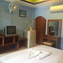 Baan Suan Ta Hotel 2* Номер категории Эконом с различными типами кроватей фото 22