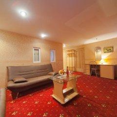 Гостиница Гелиос комната для гостей фото 4