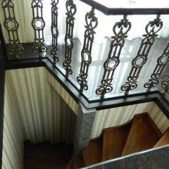 Гостиница Богемия на Вавилова 3* Люкс с двуспальной кроватью фото 9