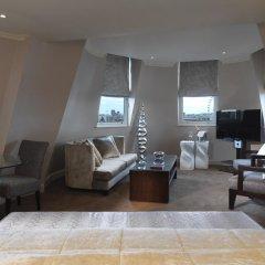 Отель Radisson Blu Edwardian Mercer Street 4* Люкс с различными типами кроватей фото 9