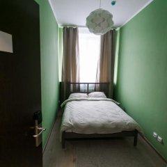 Brusnika Hostel Кровать в общем номере с двухъярусной кроватью фото 8