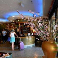 Hotel Galles гостиничный бар