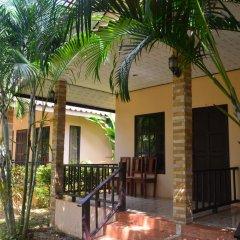 Отель Lanta Naraya Resort 3* Стандартный номер фото 7