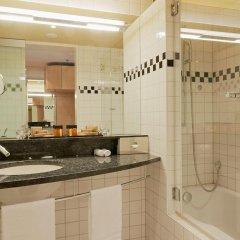 Hotel Allegro Bern ванная фото 2