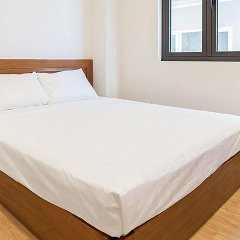 Отель An Nguyen Building Студия с различными типами кроватей фото 7
