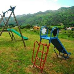 Hotel Rural El Otero детские мероприятия