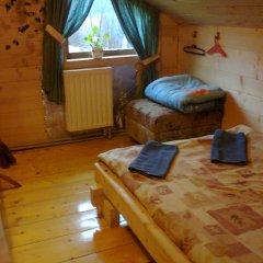 Отель Krutogora Буковель комната для гостей фото 2