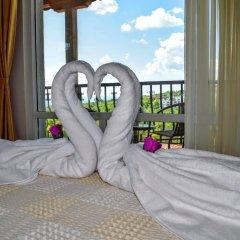 Отель Villa Gioia del Sole Болгария, Балчик - отзывы, цены и фото номеров - забронировать отель Villa Gioia del Sole онлайн с домашними животными