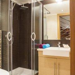 Отель Secret Garden Rhodes Town ванная фото 2