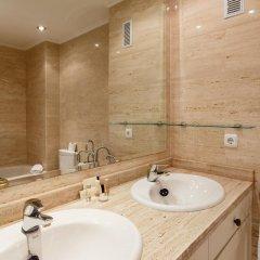 Отель Coral Beach Aparthotel ванная фото 2