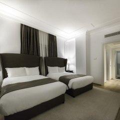 Отель Xheko Imperial Hotel Албания, Тирана - отзывы, цены и фото номеров - забронировать отель Xheko Imperial Hotel онлайн комната для гостей фото 3