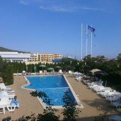 Отель Julia Свети Влас пляж