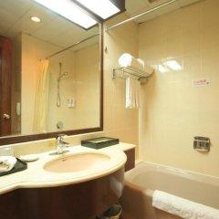 Leeko Garden Hotel ванная