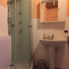 Отель Appartamento in villa d'epoca ванная фото 2