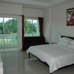 Отель East Shore Pattaya Resort комната для гостей фото 3