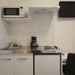 Апартаменты Apartment Boulogne Студия фото 15