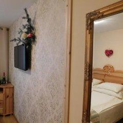 Отель Willa Kwiaty Tatr Закопане комната для гостей фото 5