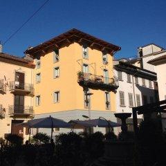 Отель Casetta San Rocco Италия, Вербания - отзывы, цены и фото номеров - забронировать отель Casetta San Rocco онлайн фото 3