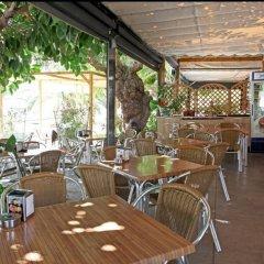 Hotel Embarcadero de Calahonda de Granada питание фото 2