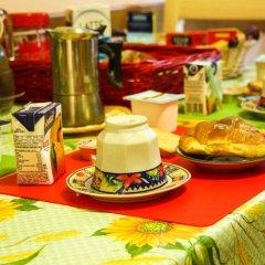 Отель 4 Season Bed And Breakfast Roma Рим питание
