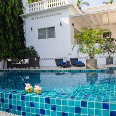 Отель Villa Sealavie бассейн фото 3