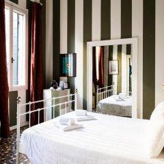 Отель Palazzo Rosa 3* Улучшенный номер с различными типами кроватей фото 9