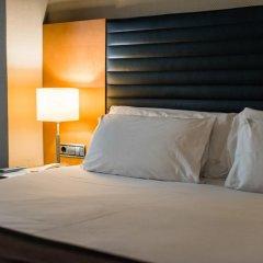 Silken Indautxu Hotel 4* Номер Комфорт с различными типами кроватей фото 4