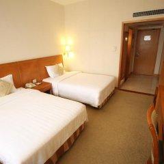 Guangzhou Hotel 3* Представительский номер с 2 отдельными кроватями