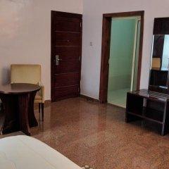 Отель Galpin Suites 2* Номер Делюкс с различными типами кроватей фото 2