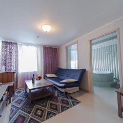 Гостиница Гелиос комната для гостей фото 3
