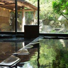 Отель Yunoyado Irifune Минамиогуни бассейн фото 3
