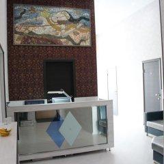 Мини Отель Карамель удобства в номере
