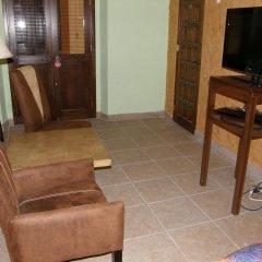 Casa Alebrijes Gay Hotel 3* Стандартный номер фото 3